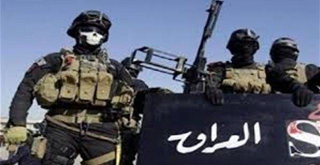 مصدر أمني: مكافحة الارهاب يعاودون انتشارهم وسط بغداد