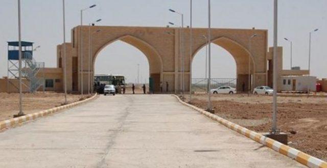 ضبط مسافر عراقي بحوزته اكثر من 27 مليون دينار في منفذ الشيب بميسان