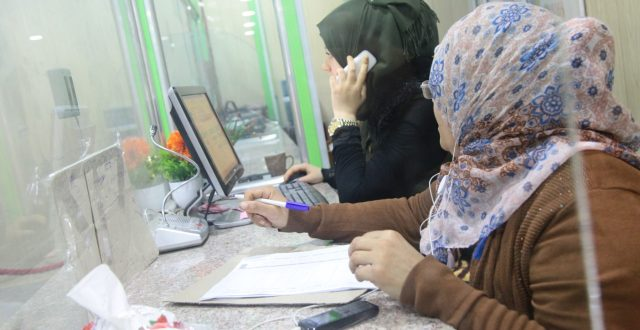 العمل تعتزم إجراء المعاينة السنوية للمعاقين الكترونياً