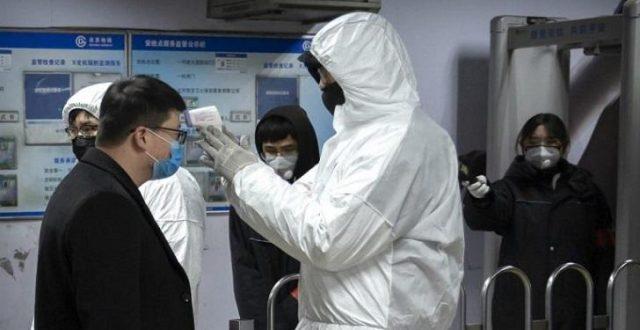 تايلند تسجل إصابة جديدة بفيروس كورونا