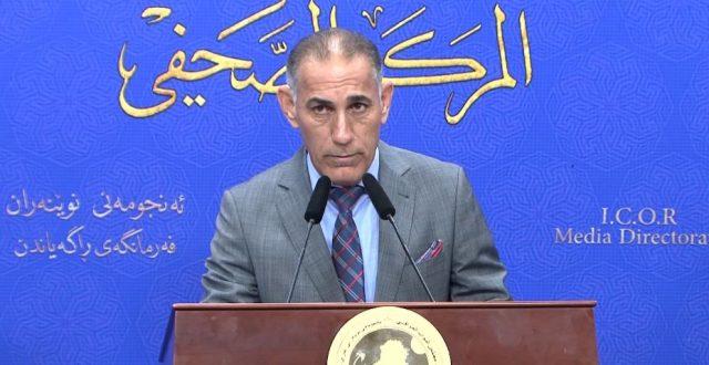 الرياضة النيابية تدعو الاتحاد الدولي والآسيوي لتشكيل هيئة مؤقتة للاتحاد العراقي