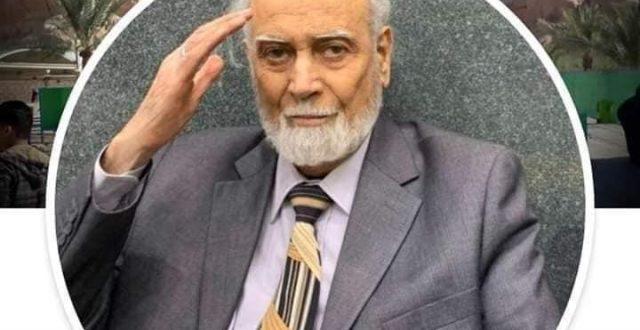 """مدير عام وكالة """"بغداد تايمز"""" علي محسن الفرهود يعزي بوفاة عبد الرزاق الحبوبي"""