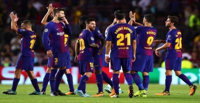 تعرف على موعد مباراة برشلونة مع خيتافي والقنوات الناقلة