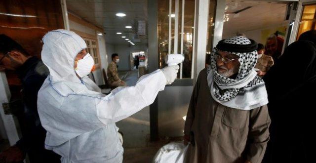 الصحة تعلن تسجيل إصابة بفيروس كورونا في بغداد