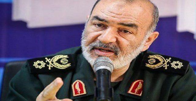 """قائد الحرس الثوري الإيراني: لدينا خطة للقضاء على """"كورونا"""""""