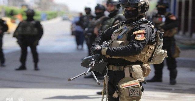 القبض على عنصرين من داعش يعملان بـ''ديوان الجند'' في الأنبار