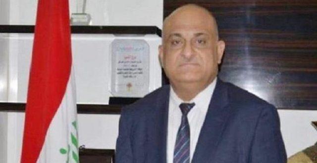 وزارة التجارة تباشر بتجهيز الموطنين بالمواد الغذائية