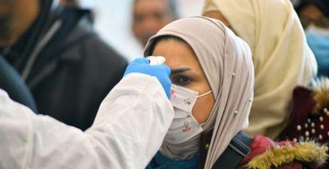 بينهم قادمين من إيران.. البحرين تعلن تسجل 77 إصابة جديدة بفيروس كورونا