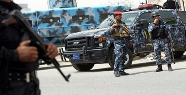 شرطة نينوى تلقي القبض على 5 متهمين تسببوا بتسمم 40 شخصا