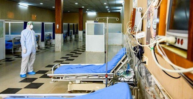 تسجيل ١٢ حالة إصابة جديدة بفايروس كورونا في اربيل