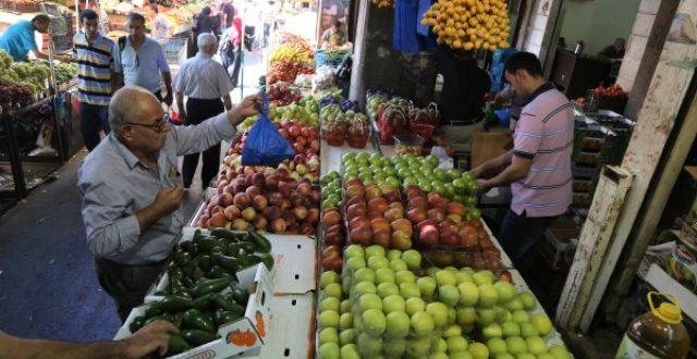 وزارة الزراعة تدعو لتشديد الإجراءات على من يرفعون أسعار بيع الخضروات وتنفي وجود شحة فيها