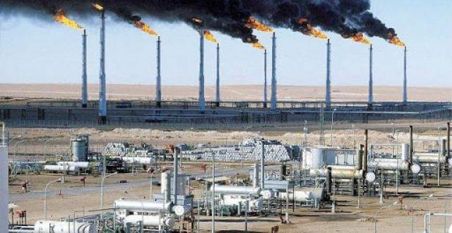 بعد هبوط كارثي أمس.. النفط يرتد بحوالي 7% مدعومًا بآمال التحفيز
