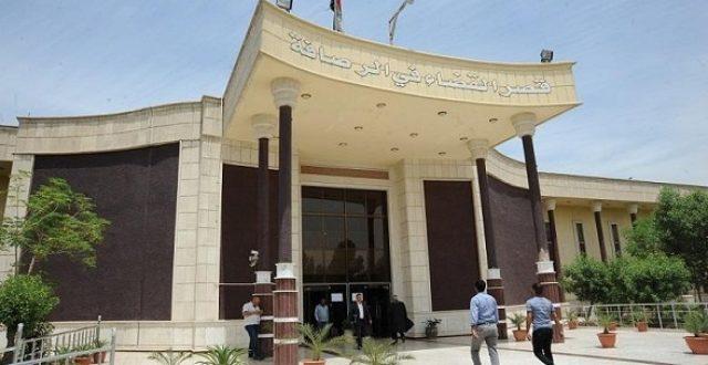 الجنائية المركزية: السجن ٦ سنوات لثلاثة أطباء قدموا مساعدة طبية لعصابات داعش