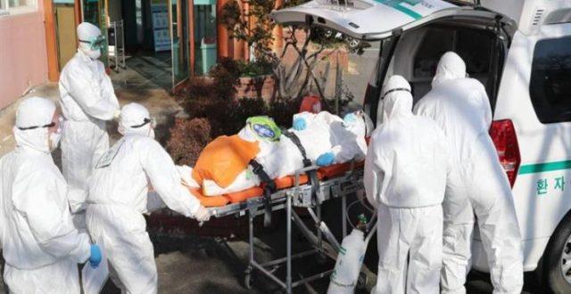 """إسبانيا تسجيل أول حالة وفاة بفايروس """"كورونا"""""""