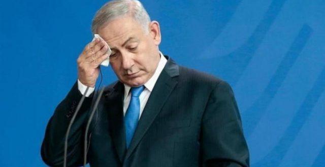 نتنياهو يعلن رسميا الدخول الفوري في حجر صحي