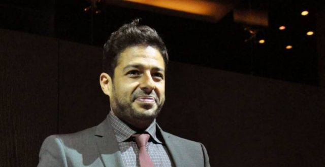 هل أصيب المطرب محمد حماقي بفيروس 'كورونا'؟