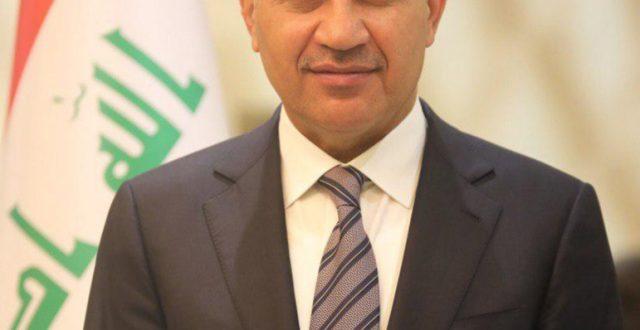 وزير الاعمار: تأجيل استيفاء الاقساط المترتبة عن المقترضين لمدة ثلاثة أشهر