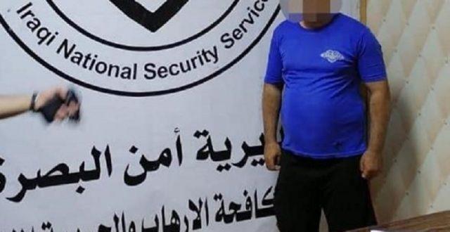 بعد ساعات من اعتقاله لتهديده الكوادر الطبية في البصرة.. أطفاله يناشدون لإطلاق سراح والدهم