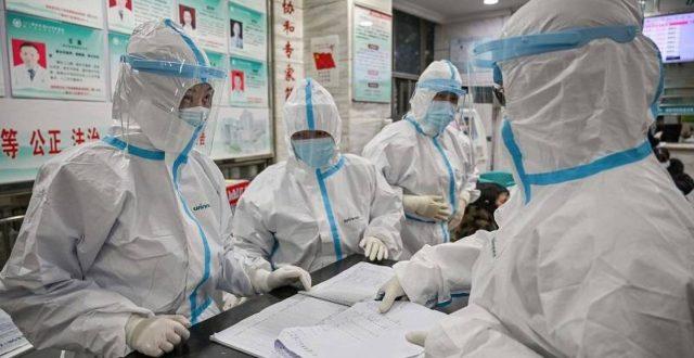 العراق يسجل أول حالة وفاة بفيروس كورونا لمصاب باقليم كردستان