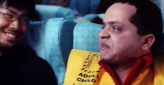 """محمد هنيدي يثير ضحك الجمهور على تويتر بسبب تعليقه على فيروس """"هانتا"""""""