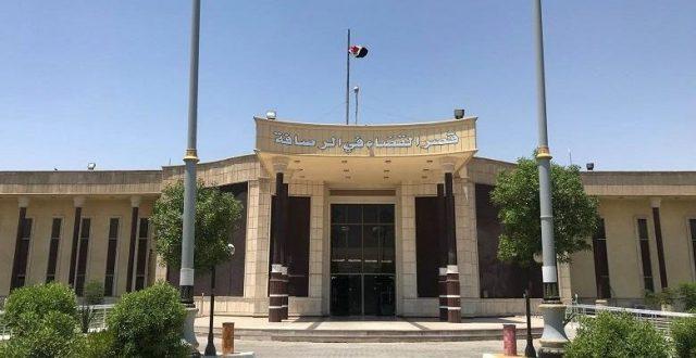 تصديق اقوال 4 متهمين هددوا وابتزوا صاحب ''زيونة مول'' بحجة التبرع لعوائل الحشد الشعبي