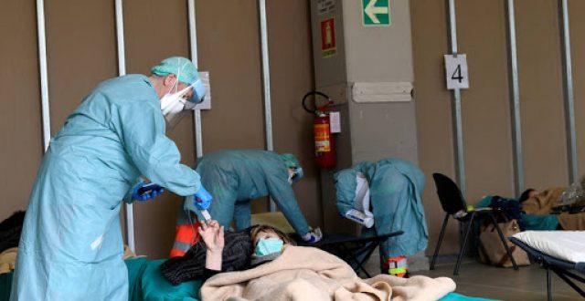 أربيل تسجل 3 إصابات جديدة بفيروس كورونا