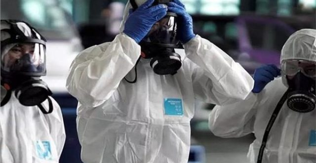 الصين تقر استخدام أول لقاح لفيروس كورونا المستجد في تجارب سريرية