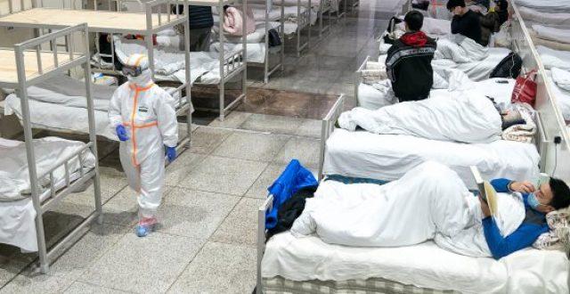 ديالى تعلن تسجيل ثاني حالة وفاة بفايروس كورونا في المحافظة