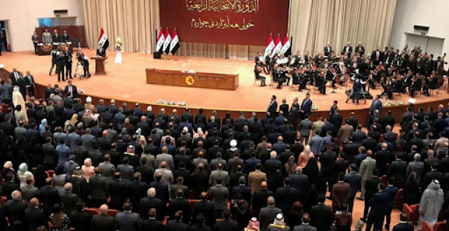 الصحة النيابية تطالب بإعلان حالة الطوارئ وتعطيل الدوام بالمؤسسات الحكومية في البلاد