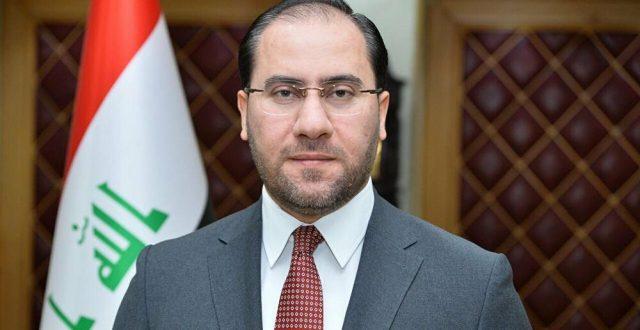 الصحاف يؤكد: قرار عودة عراقيي الخارج غير مناط بالخارجية