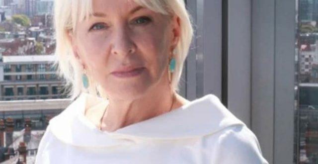 إصابة وزيرة الدولة البريطانية لشؤون الصحة نادين دوريس بفيروس كورونا