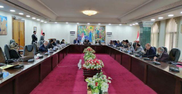 وزارة التربية تقرر الدخول الشامل لطلبة الصفوف المنتهية