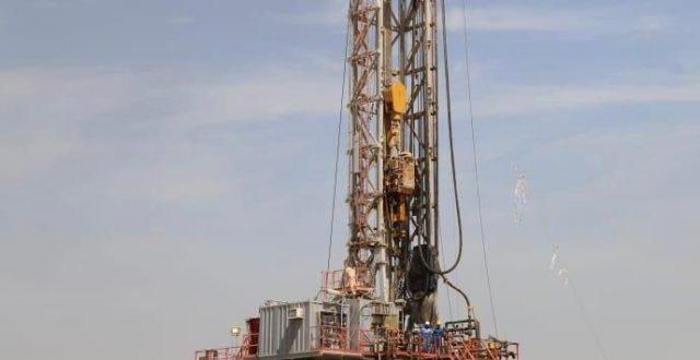 بعمق 2490 متراً.. شركة عراقية تعلن انجاز حفر بئر نفطي جديد في حقل الرميلة بالبصرة