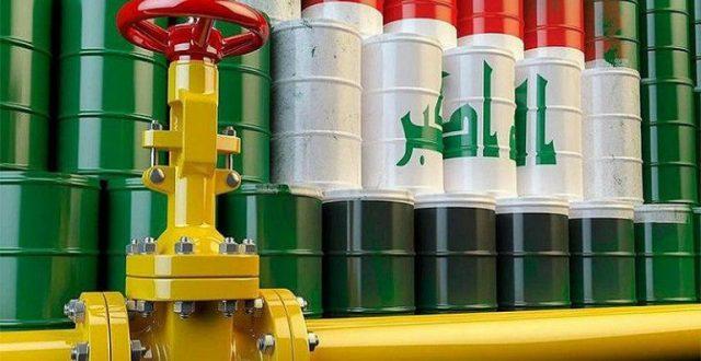 العراق يعزز مبيعاته النفطية الشهرية الى الصين على الرغم من تفشي الفيروس