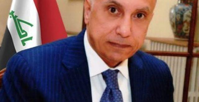 ابرز ما جاء في كلمة رئيس الوزراء المكلف مصطفى الكاظمي