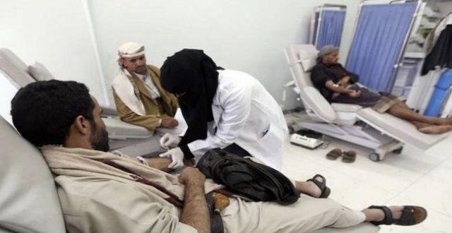 الصحة العالمية تزود اليمن بمساعدات طبية لمواجهة كورونا