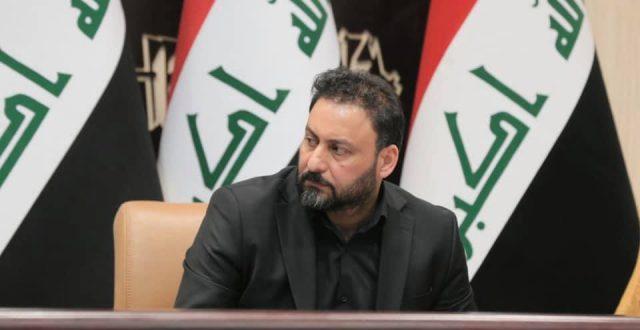 رئاسة البرلمان تحذر من استغلال داعش وباء كورونا لشن هجمات ضد القوات الأمنية