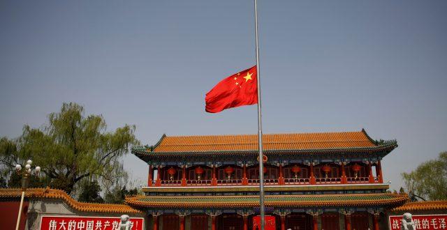 الصين ترفض بشكل قاطع الاتهامات الموجهة لها في تفشي كورونا