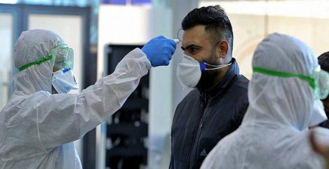 تسجل إصابة جديدة بفيروس كورونا في النجف