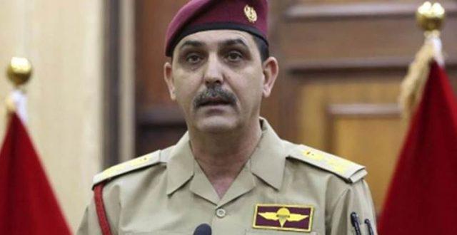 العميد يحيى رسول: الكاظمي حث قادة الجيش على حماية المتظاهرين والتعامل مع التظاهرات بحكمة