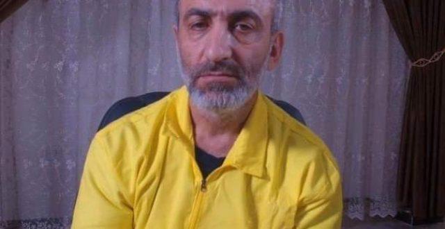 خليفة البغدادي عبد الناصر قرداش بقبضة جهاز المُخابرات العراقي