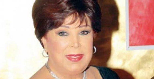 اصابة الفنانة المصرية رجاء الجداوي بفايروس كورونا