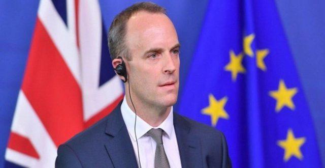 الخارجية البريطانية تؤكد: حكومة الكاظمي ستحظى بدعمنا التام