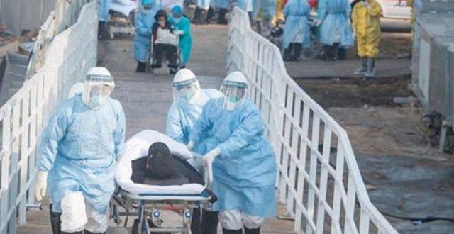 الصحة العالمية تعلن تسجيل أكبر ارتفاع لإصابات كورونا في يوم واحد