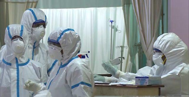 النجف تعلن عدم تسجيل أي إصابة جديدة بفيروس كورونا
