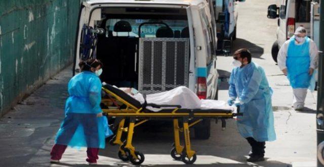 خلال يوم واحد.. تسجيل 217 وفاة و506 إصابة بكورونا في إسبانيا