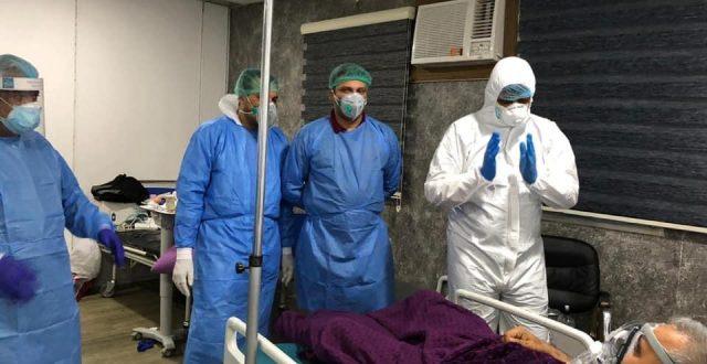 مصدر طبي : تسجيل ١٤ إصابة جديدة بالمثنى