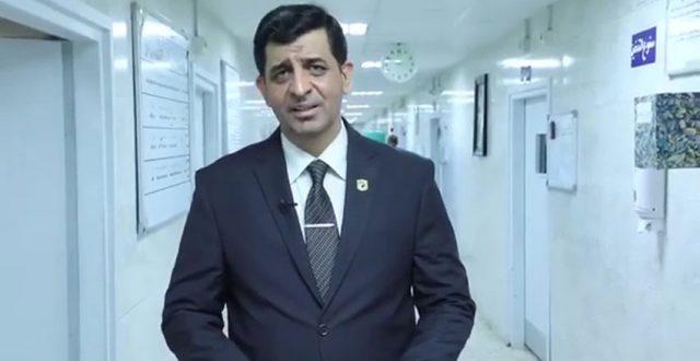 صحة الكرخ تعلن شفاء 25 مصاباً بفايروس كورونا ومغادرتهم المستشفى