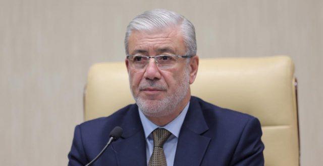 رئاسة البرلمان تكشف تفاصيل المفاوضات بين بغداد ووفد إقليم كردستان