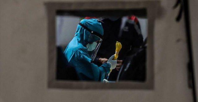 عالم أوبئة روسي: فيروس كورونا سيستمر لفترة طويلة جدًا وستعاني منه البشرية جديًّا